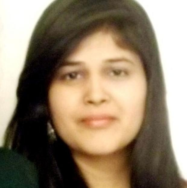 Lancaster And Morecambe Citizen: Nida Naseer, 19, of Newport, South Wales, has not been seen since December 28