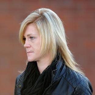 Lancaster And Morecambe Citizen: Katy Homer, 26, pleaded guilty to charges of driving with excess alcohol and dangerous driving