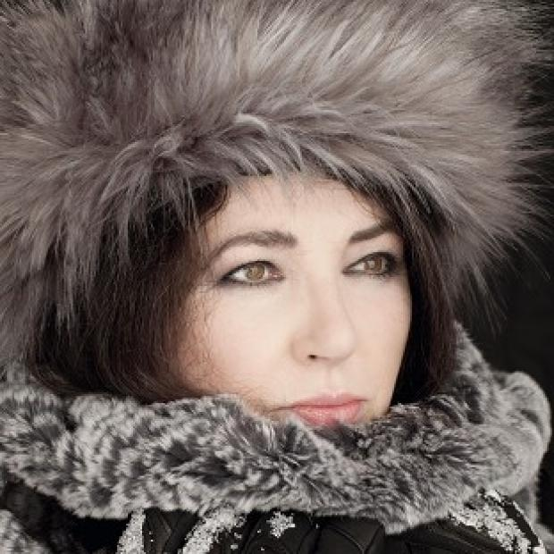 Lancaster And Morecambe Citizen: Tickets for Kate Bush's comeback shows sold out in 15 minutes.