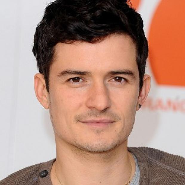 Lancaster And Morecambe Citizen: Orlando Bloom recently split from his wife Miranda Kerr