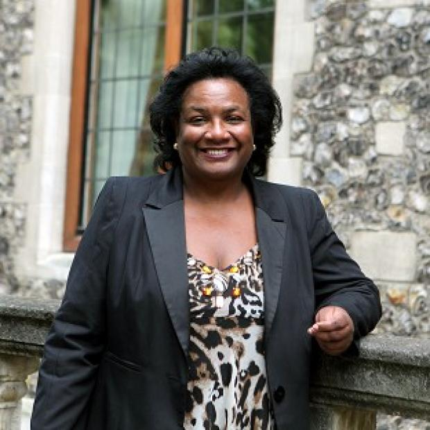 Lancaster And Morecambe Citizen: Diane Abbott MP has slammed the portrayal of people on benefits by the Tories
