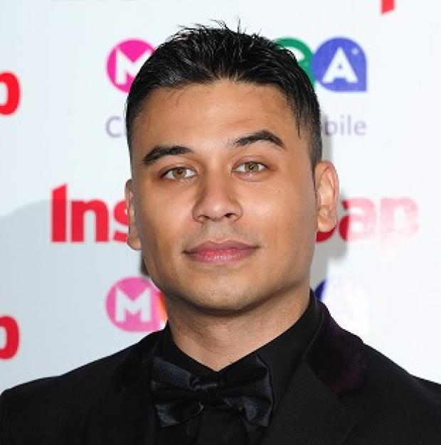 Lancaster And Morecambe Citizen: Ricky Norwood plays Fatboy in the BBC soap