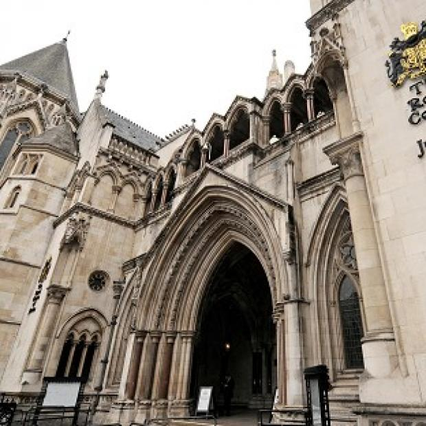Lancaster And Morecambe Citizen: Mrs Justice Theis said further life-support treatment was unlikely to prolong the youngster's life