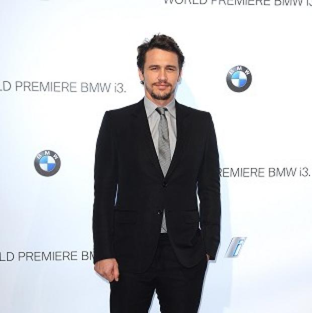 "Lancaster And Morecambe Citizen: James Franco said his flirting was ""bad judgment""."