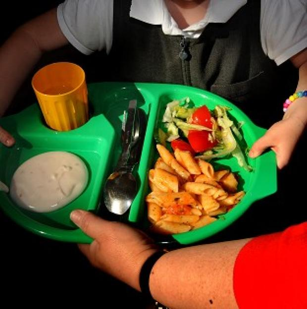 Lancaster And Morecambe Citizen: One in three schools needs a new or better kitchen to provide free meals