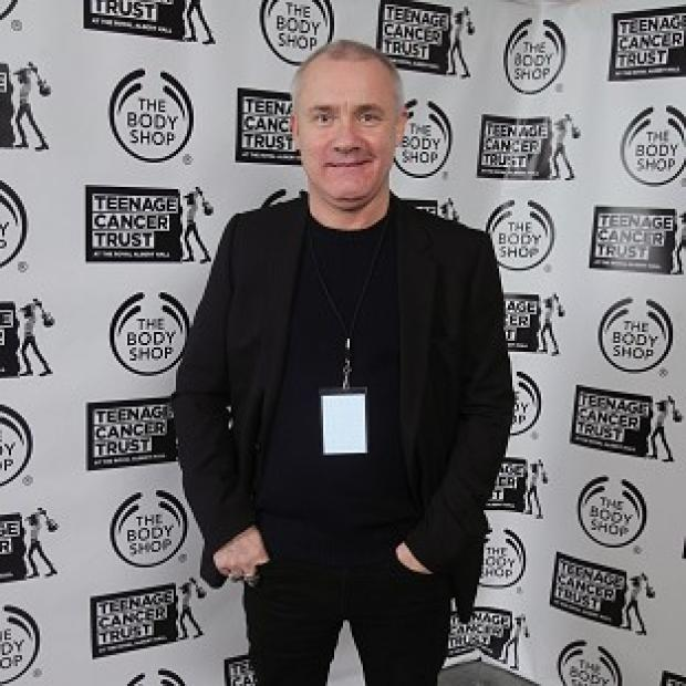 Lancaster And Morecambe Citizen: Artist Damien Hirst is writing his autobiography with James Fox, who worked with Keith Richards on his 2010 best-seller Life