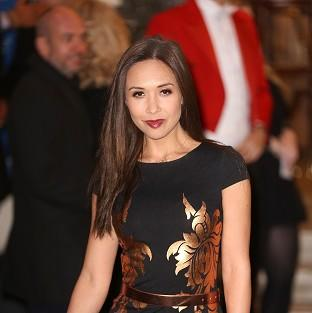 Lancaster And Morecambe Citizen: Myleene Klass's mother and sister were attacked in an attempted robbery