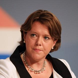 Lancaster And Morecambe Citizen: Embattled Culture Secretary Maria Miller is facing more pressure