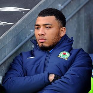 Lancaster And Morecambe Citizen: Colin Kazim-Richards will stand trial accused of making a homophobic gesture