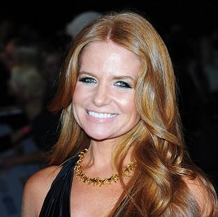 Lancaster And Morecambe Citizen: Patsy Palmer will leave EastEnders later this year