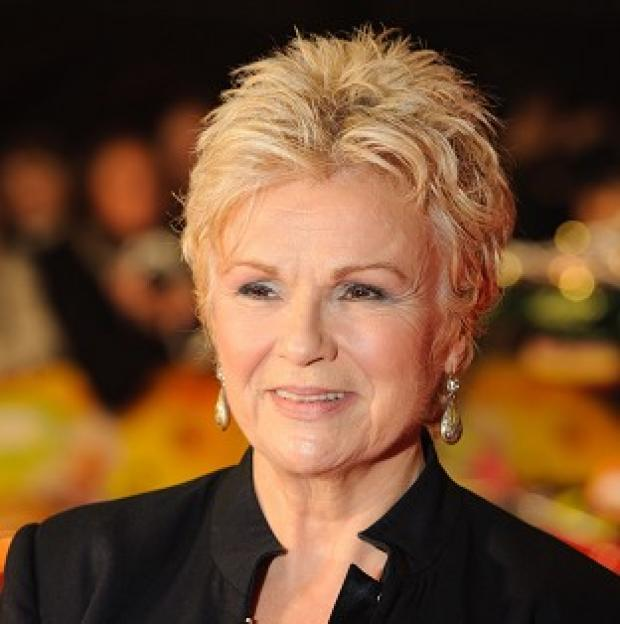 Lancaster And Morecambe Citizen: Julie Walters is to be honoured with a Bafta fellowship at the organisation's TV awards