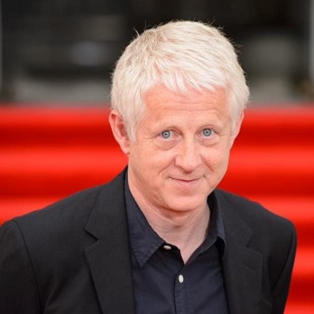 Lancaster And Morecambe Citizen: Richard Curtis says he may finally consider tying the knot