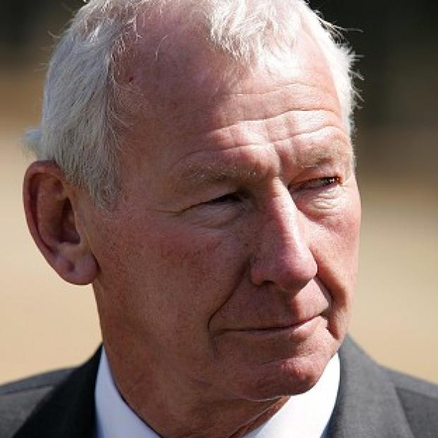 Lancaster And Morecambe Citizen: Bob Wilson is to undergo treatment for prostate cancer