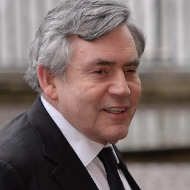 Lancaster And Morecambe Citizen: Gordon Brown has combined his job as a constituency MP with acting as the UN special envoy for global education since leaving No 10