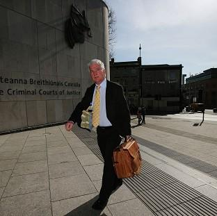 Lancaster And Morecambe Citizen: Sean FitzPatrick was cleared of all charges.