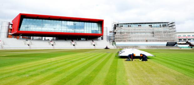 Lancaster And Morecambe Citizen: Emirates Old Trafford