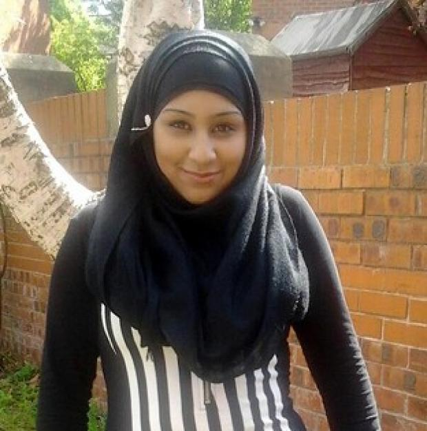 Lancaster And Morecambe Citizen: Reema Ramza was still alive when her boyfriend started to cut off her head with a knife