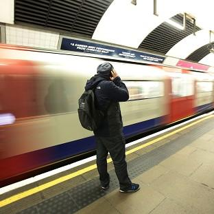 Lancaster And Morecambe Citizen: London Underground workers are to stage five days of strike action
