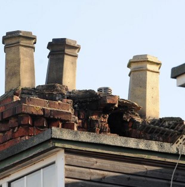 Lancaster And Morecambe Citizen: The latest quake was compared to the 2008 tremor centred in Market Rasen which damaged chimney pots.