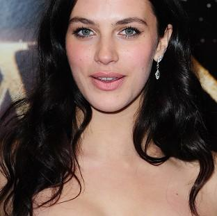 Lancaster And Morecambe Citizen: Jessica Brown Findlay stars in the new BBC drama Jamaica Inn