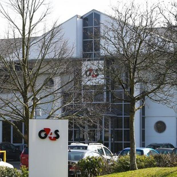 Lancaster And Morecambe Citizen: G4S was one of two contractors declared by a committee of MPs of not being up to the job of providing homes for asylum seekers