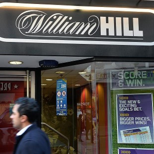 Lancaster And Morecambe Citizen: More than 100 William Hill betting shops are to close after a surprise increase in gaming machine tax in the Budget
