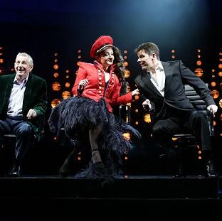 Lancaster And Morecambe Citizen: The X Factor musical I Can't Sing!, featuring Nigel Harman as Simon Cowell, Ashley Knight as Louis Walsh and Victoria Elliott as Jordy, is to close just six weeks and three days after opening