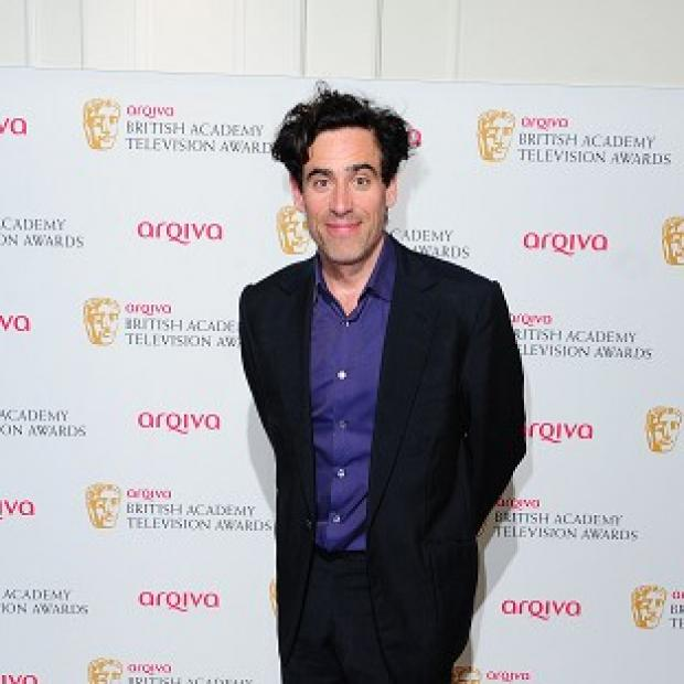 Lancaster And Morecambe Citizen: Stephen Mangan hosted the Bafta TV and Craft awards ceremony
