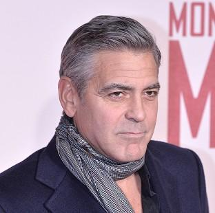 Lancaster And Morecambe Citizen: Hollywood star George Clooney is said to have proposed to his British girlfriend, the human rights lawyer Amal Alamuddin