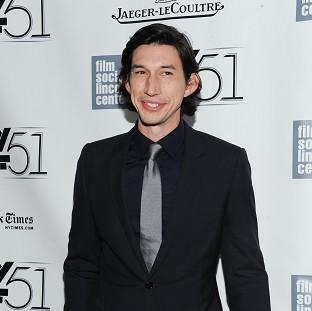 Lancaster And Morecambe Citizen: Adam Driver is joining the cast of Star Wars (AP)