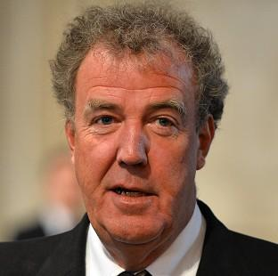 Lancaster And Morecambe Citizen: Jeremy Clarkson denied claims he used racist language