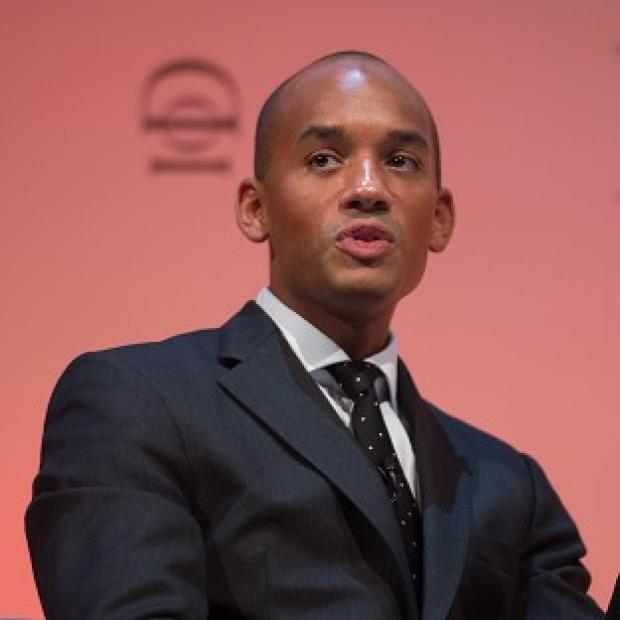 Lancaster And Morecambe Citizen: Chuka Umunna said he has no problem with people earning a lot of money