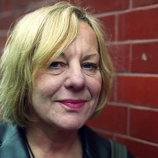 Lancaster And Morecambe Citizen: Sue Townsend will be remembered during a service at De Montfort Hall, Leicester