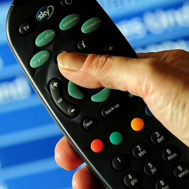 Lancaster And Morecambe Citizen: A report has revealed many pensioners see their TV as their main form of company