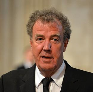 Lancaster And Morecambe Citizen: Jeremy Clarkson attacked the BBC for urging him to apologise, saying he could not say sorry for something he had not done