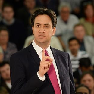 Lancaster And Morecambe Citizen: Labour leader Ed Miliband has written to David Cameron calling for the publication of any analysis the Government has made of the proposed Pfizer takeover of AstraZeneca