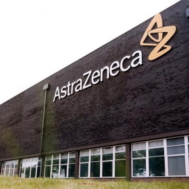Lancaster And Morecambe Citizen: AstraZeneca has already spurned Pfizer's �63 billion takeover offer
