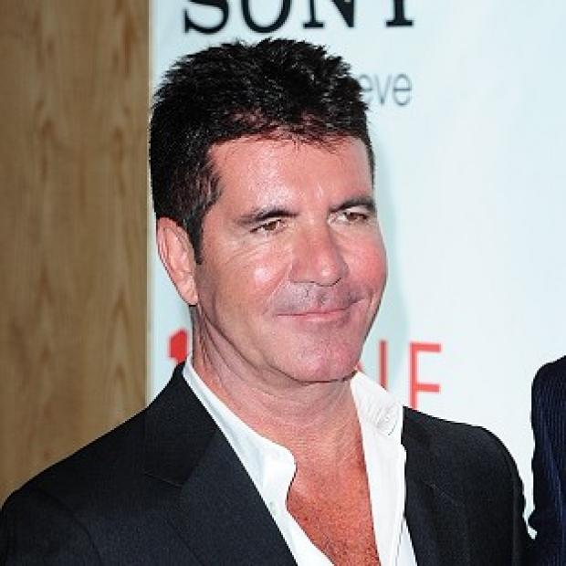 "Lancaster And Morecambe Citizen: Simon Cowell said it was ""a dream come true"" to be working with Animal Logic"