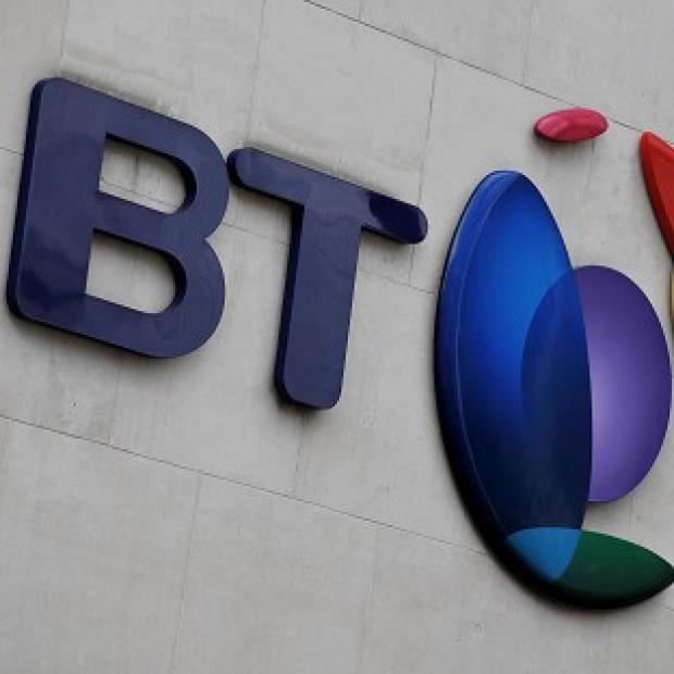 Lancaster And Morecambe Citizen: BT said it added 170,000 retail broadband customers in the first three months of this year