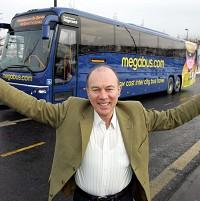 Lancaster And Morecambe Citizen: Sir Brian Souter is on the billionaires list.