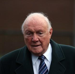 "Lancaster And Morecambe Citizen: Stuart Hall told police he was ""surprised"" by fresh claims of abuse."