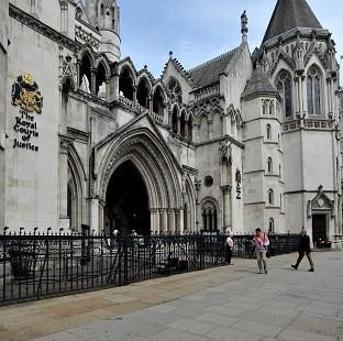 Lancaster And Morecambe Citizen: A judge has made a ruling urging revenue chiefs to look again at the issue of transparency.