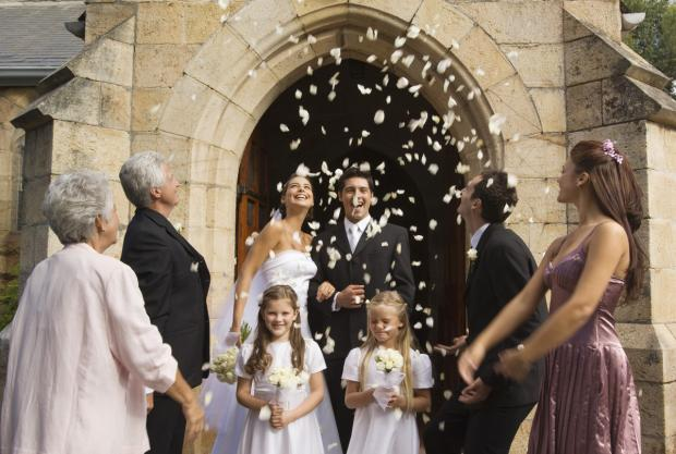 Lancaster And Morecambe Citizen: Have your wedding report published in The Westmorland Gazette
