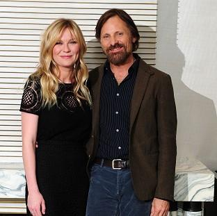 Lancaster And Morecambe Citizen: Kirsten Dunst and Viggo Mortensen, stars of The Two Faces Of January