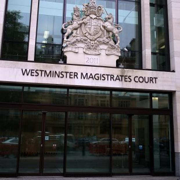 Lancaster And Morecambe Citizen: A judge at Westminster Magistrates' Court has spared a specialist police officer jail over porn offences