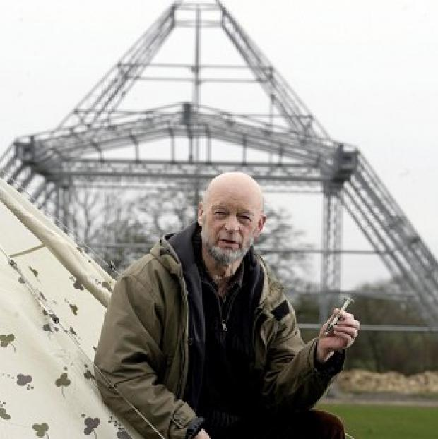 Lancaster And Morecambe Citizen: Glastonbury Festival organiser Michael Eavis is to be honoured by the music industry.