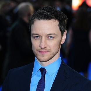 Lancaster And Morecambe Citizen: James McAvoy plays a young New Yorker in The Disappearance of Eleanor Rigby