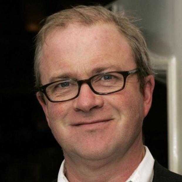 Lancaster And Morecambe Citizen: Comedian Harry Enfield has criticised the BBC under Mark Thompson for not standing up for itself