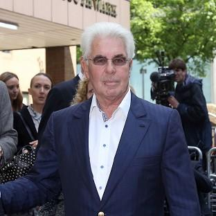 Lancaster And Morecambe Citizen: Three women are suing jailed publicist Max Clifford.