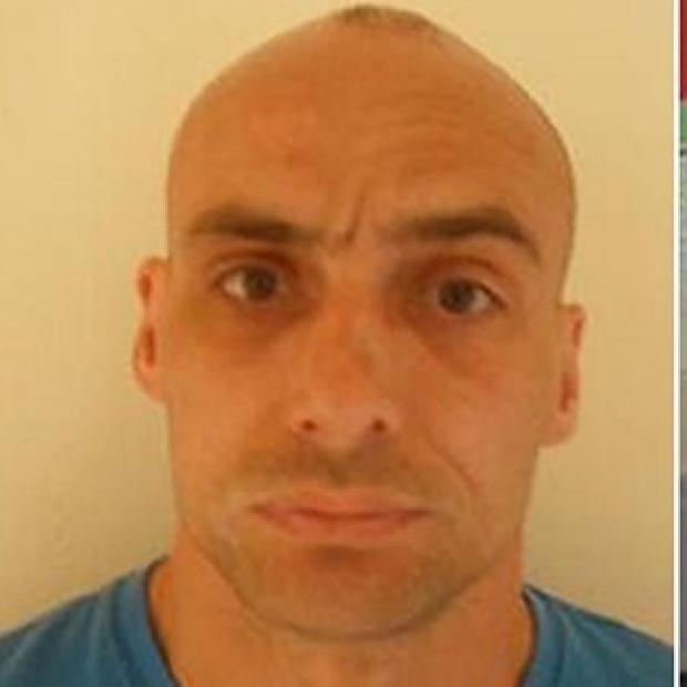 Lancaster And Morecambe Citizen: Anthony Peloe has been recaptured after absconding from an open prison (Cheshire Police/PA)